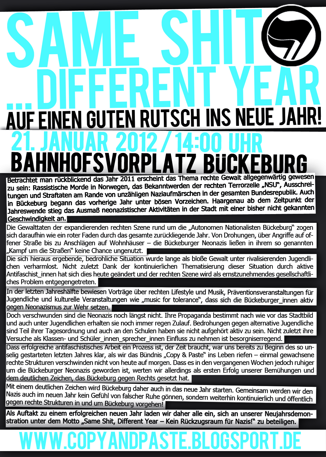 flyer_rueck. 21.1.12