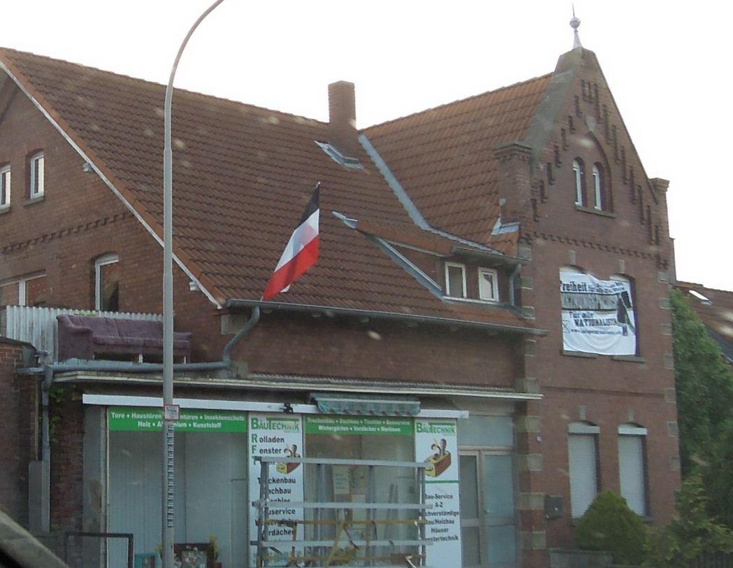 Nazi-WG in Obernkirchen III